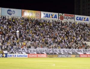 Estádio Frasqueirão - ABC (Foto: Frankie Marcone/Divulgação/ABC)