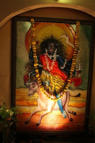 Kali Tera Vachan Na Jaye Khali by firoze shakir photographerno1