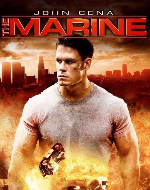 The Marine ((2006)) ganzer film STREAM deutsch KOMPLETT