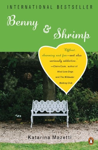"""Benny and Shrimp"" by Katarin Mazetti Review"