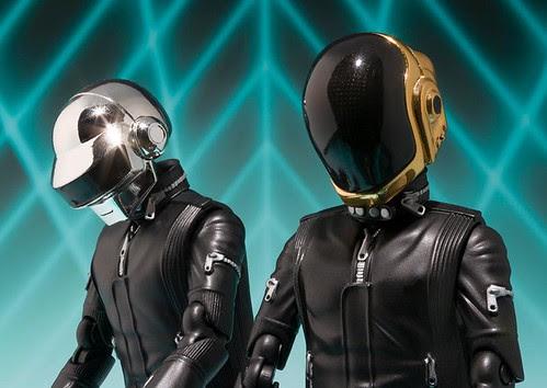 S.H.Figuarts Daft Punk