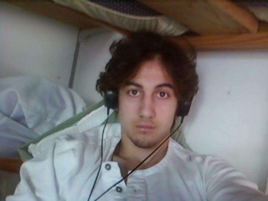 Resultado de imagem para pictures of Dzhokhar Tsarnaev
