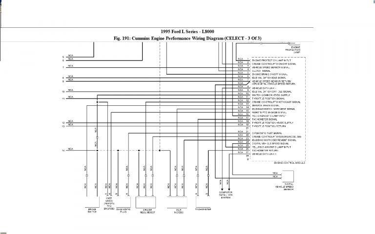 93 Honda Accord Engine Wiring Harness | schematic and ...