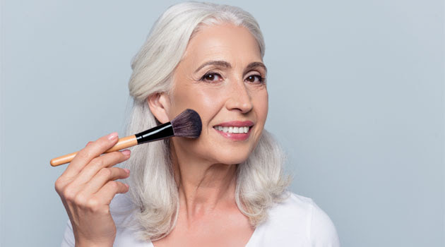 Best foundation for women over 70 results