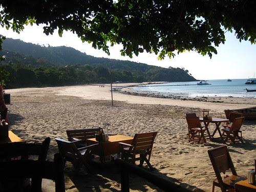 Kantiang Beach, Koh Lanta