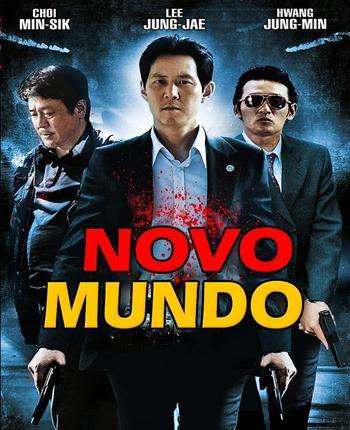 Baixar Filme Novo Mundo   Dublado Download