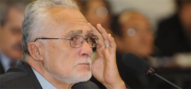 Caso a junta médica conceda a aposentadoria, o petista deverá receber integralmente o atual salário de R$ R$ 26.723,13   (José Cruz/ABr)
