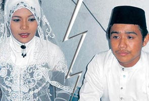 Kahwin kerana telah diperkosa, kata bapa remaja cerai talak tiga