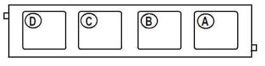 Renault Scenic 1996 2003 Fuse Box Diagram Auto Genius