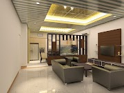 Ide 22+ Dekorasi Rumah Tanpa Plafon