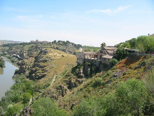 Ermita de El Valle (Toledo)