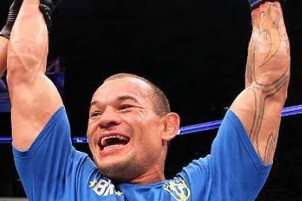 Tibau venceu pela 17ª vez em 26 lutas pelo UFC; potiguar é o terceiro maior vencedor e segundo em número de combates pela organização
