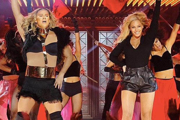 Beyoncé surpreende com aparição em mais uma performance de Channing Tatum no Lip Sync Battle!