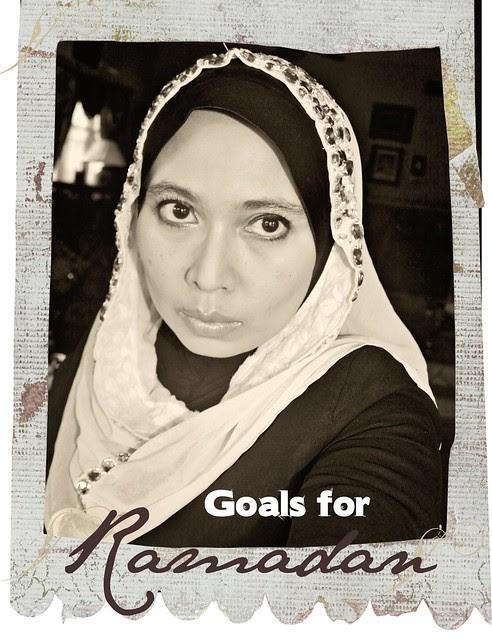 goalsforramadan