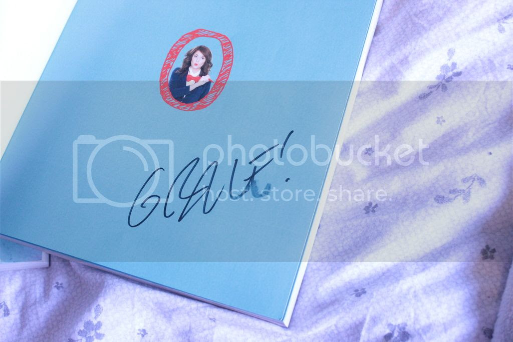 photo Grace Helbig Signed Book.jpg