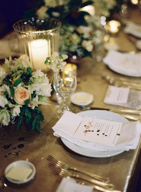 new orleans black tie wedding reception decor place