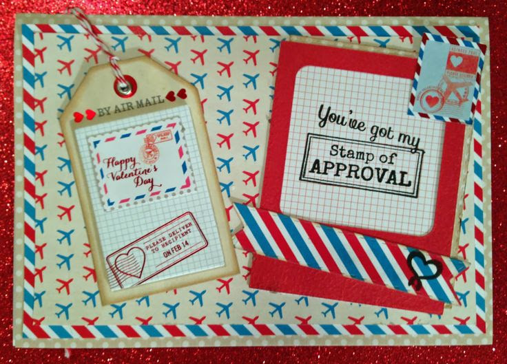 My Cricut Craft Room: 14 Days of Love Blog Hop Day ONE....