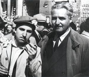 Константин (Кирилл) Михайлович Симонов