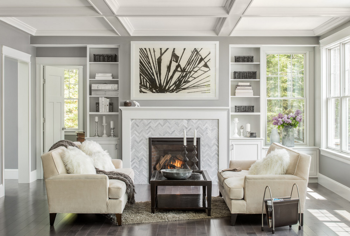 Tired of Dull and Drab? Three Ways to Use Accents to Liven ...
