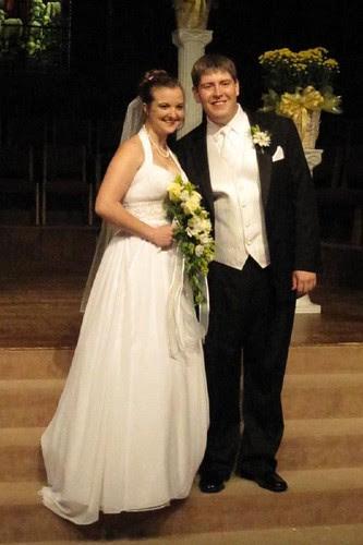 Gavin and Rachel's Wedding 16