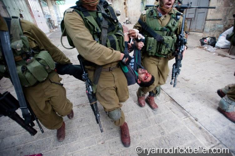 """""""Israele diventa nazista"""", e lo dicono i suoi generali..."""