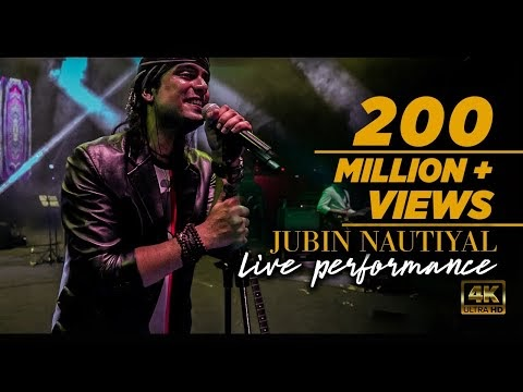 JUBIN  NAUTIYAL : Tujhe Kitna Chahein Aur Hum | Youtube Most Popular Song