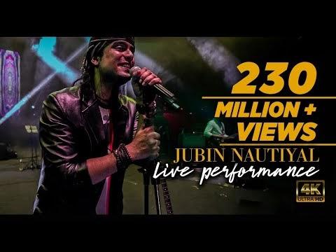 JUBIN  NAUTIYAL : Tujhe Kitna Chahein Aur Hum | Youtube Most Popular Song