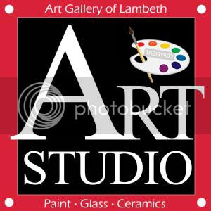 AGL Art Studio Logo