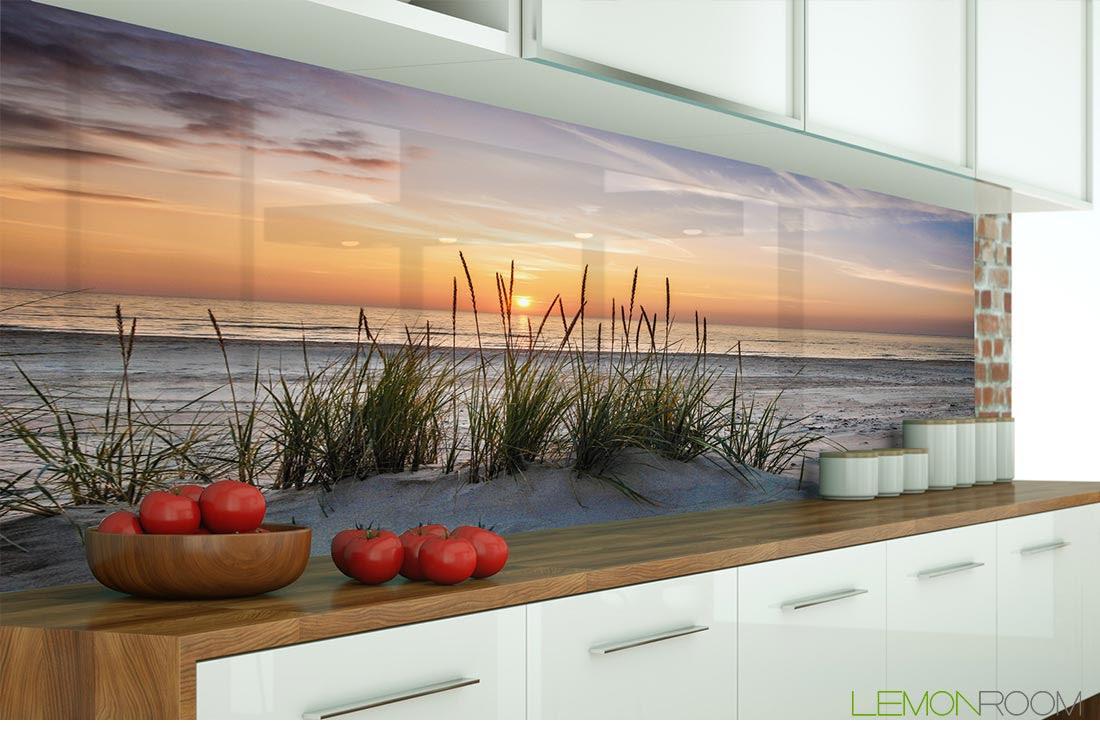 Fototapety Do Kuchni Kuchenne Aranżacje Na ścianę Lemonroom