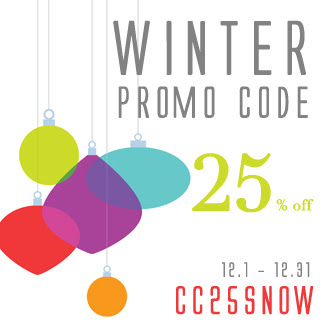 CaseCrown Winter Promotion Code