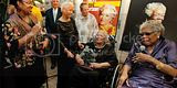 Nikki Giovanni and Maya Angelou Celebrate Toni Morrison on Her Birthday