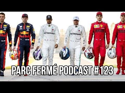 F1 Podcast #123