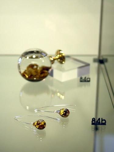 Terry's All Golds, UCE Jewellery School, Birmingham 8
