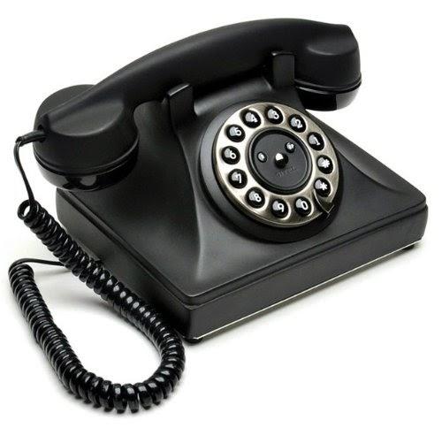 Sitel 72280t retro 39 telephone telefono fisso design - Telefono fisso design ...