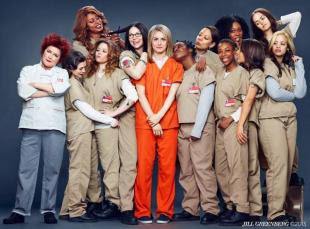 orange is the new black serie netflix