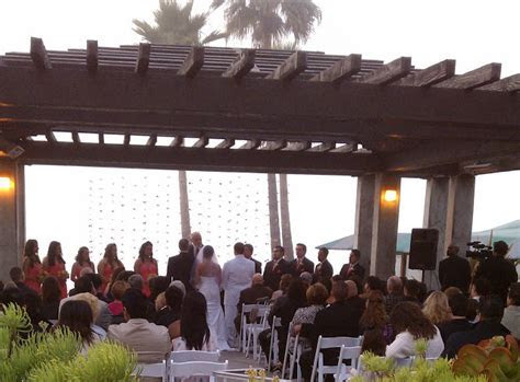MY DJ's San Diego DJ Blog: Del Mar Powerhouse Wedding and