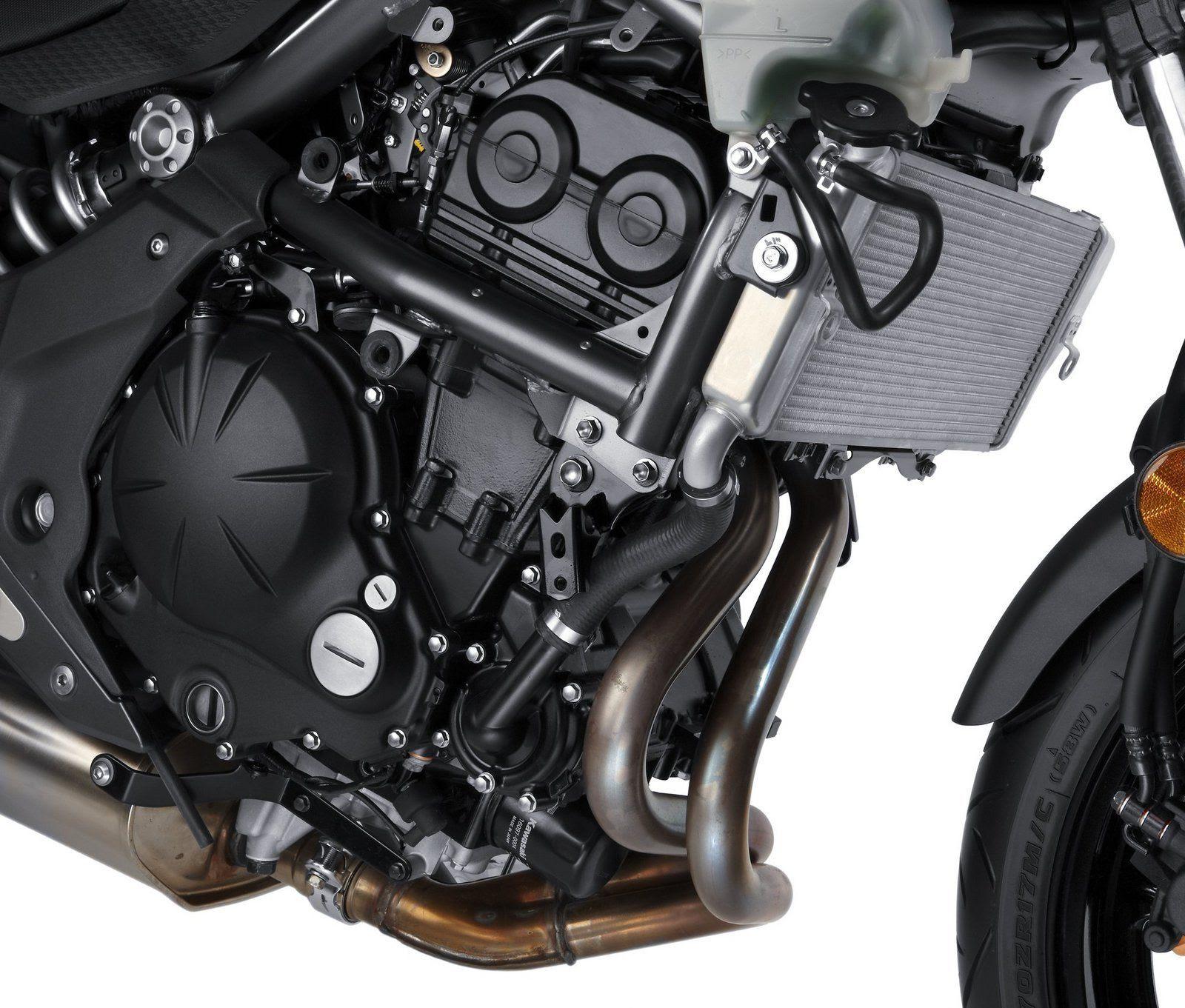 650cc Engine Swap Kawasaki Ninja 300 Forum