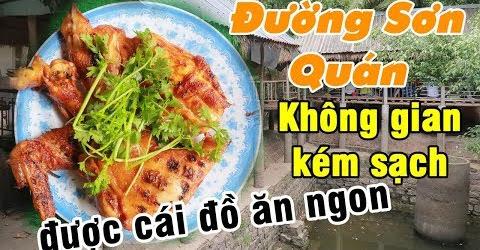 Review Đường Sơn Quán - Không gian hơi ghê ghê, nhưng đồ ăn ngon - Du lịch Ăn Uống Quy Nhon #19
