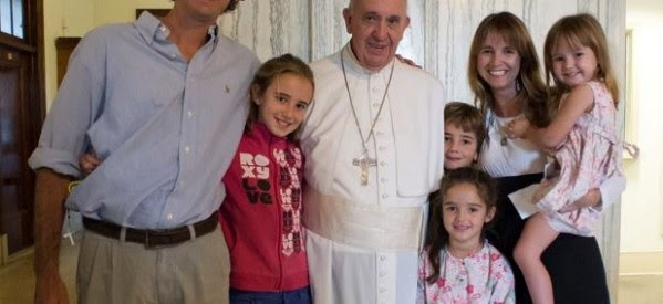 La Exhortación Apostólica Post-Sinodal del Papa Francisco será presentada el 8 de abril