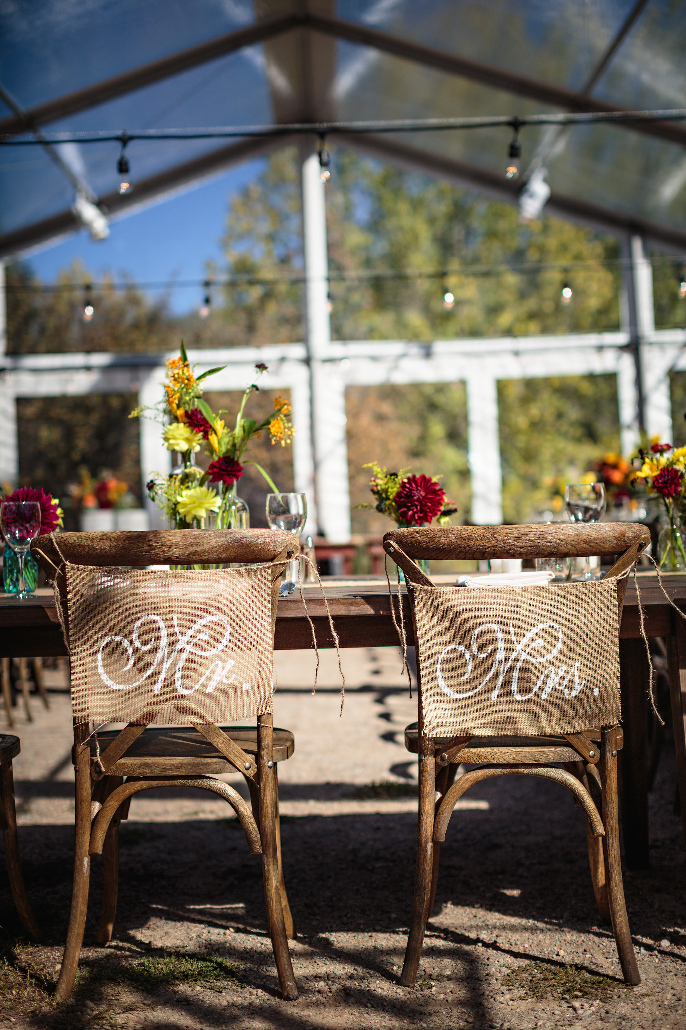 Rustic Elegant Aspen Wedding Rustic Wedding Chic