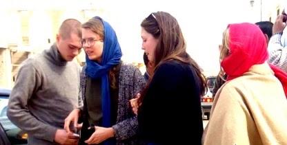 Adala UK: Marruecos continúa la expulsión arbitraria de observadores internacionales del Sáhara Occidental.