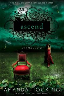 Ascend By: Amanda Hocking