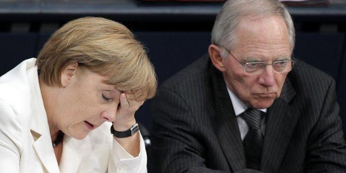 Movimento greco EPAM: Uscita dall'euro e interrompere rapporti diplomatici con la Germania.