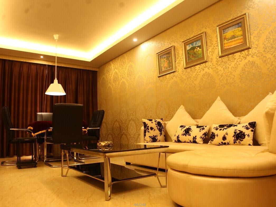 Shenzhen Laixiu Hotel Discount