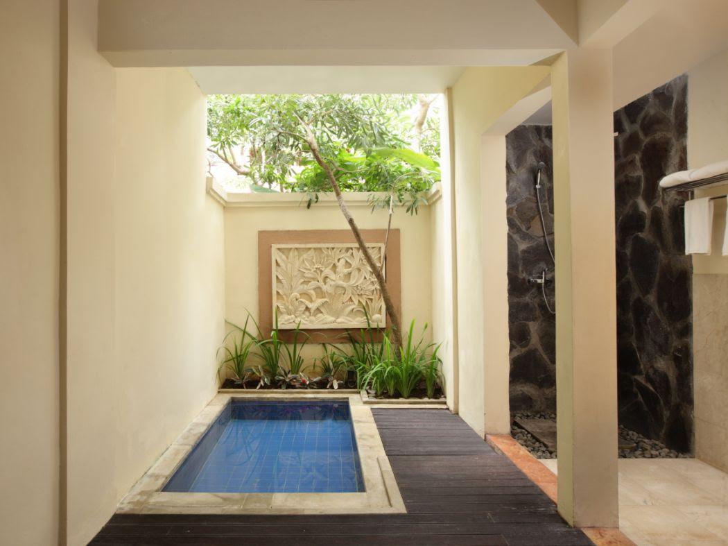 Villas In Bali Kuta With Private Pool Bali Gates Of Heaven