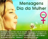 mensagens dia da mulher powerpoint pps