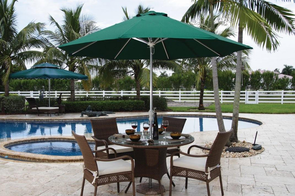 The Patio Umbrella Buyers Guide with All the Answers Patio ...