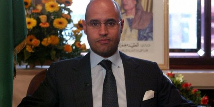 Libia, Saif al-Islam Gheddafi torna in campo?