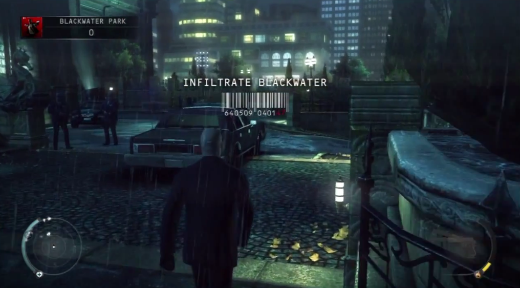 Review: Hitman Absolution   Snacked Up