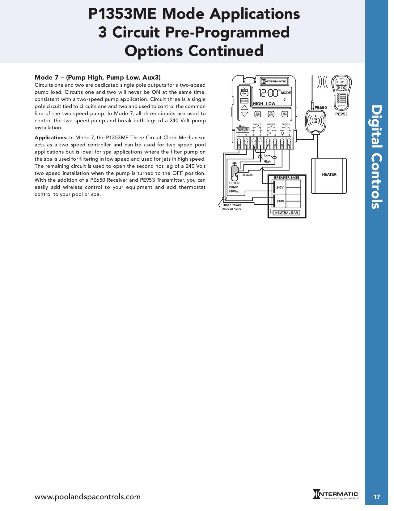 31 Intermatic St01 Wiring Diagram